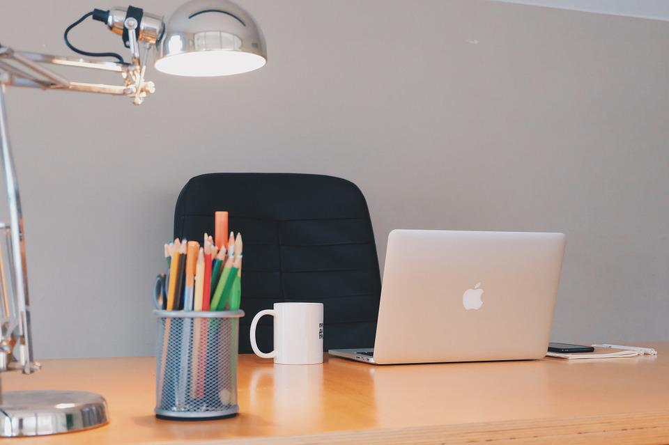 Free Photo Desk Office Business Work Free Image On