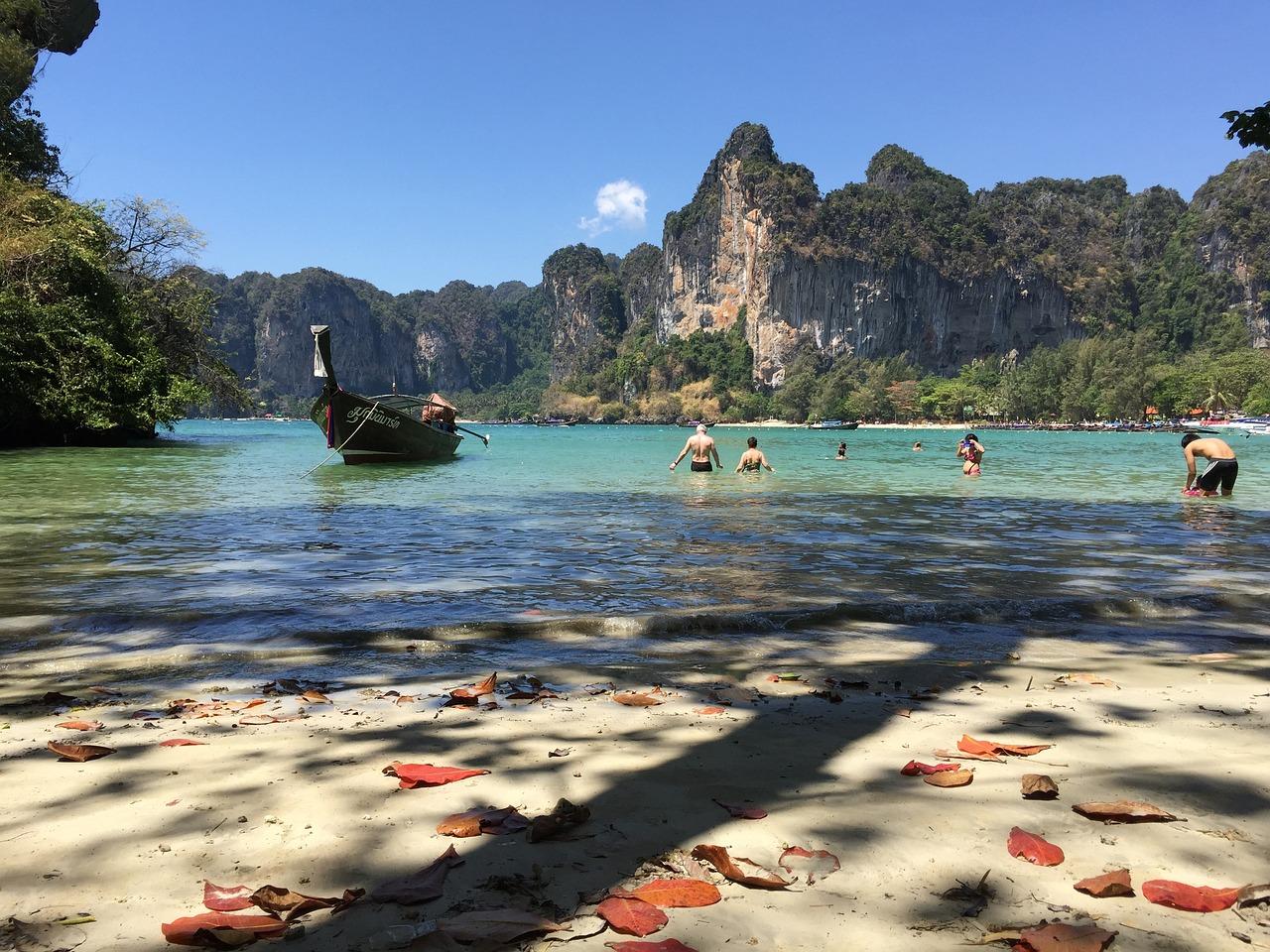 таиланд фотографии пляжей стали пользоваться