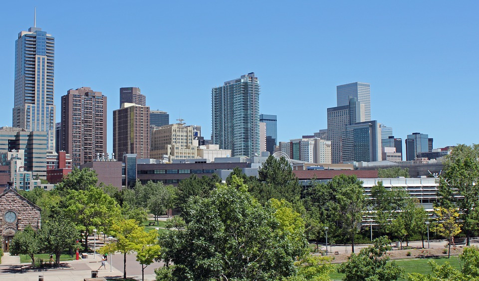What is time in denver colorado