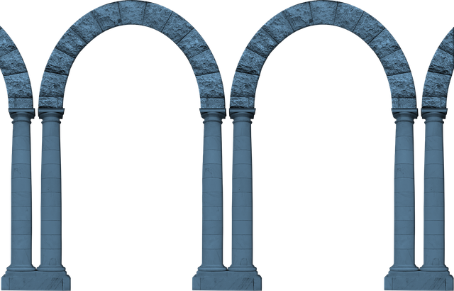 Arches Arcade Architecture Free Image On Pixabay