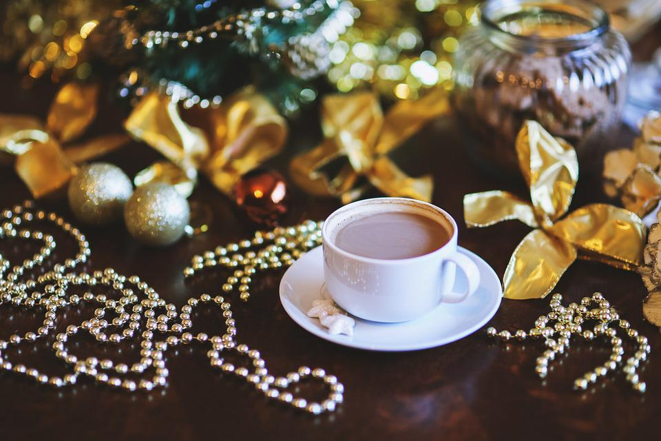free photo  coffee  white  cup  mug  christmas - free image on pixabay