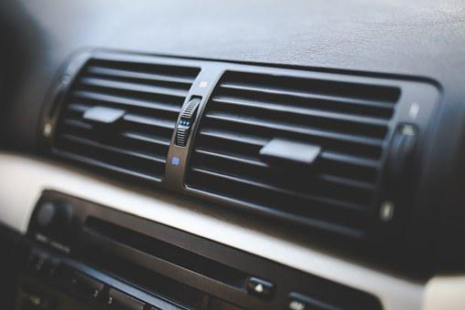Car Car Interior Air Conditioning Conditio