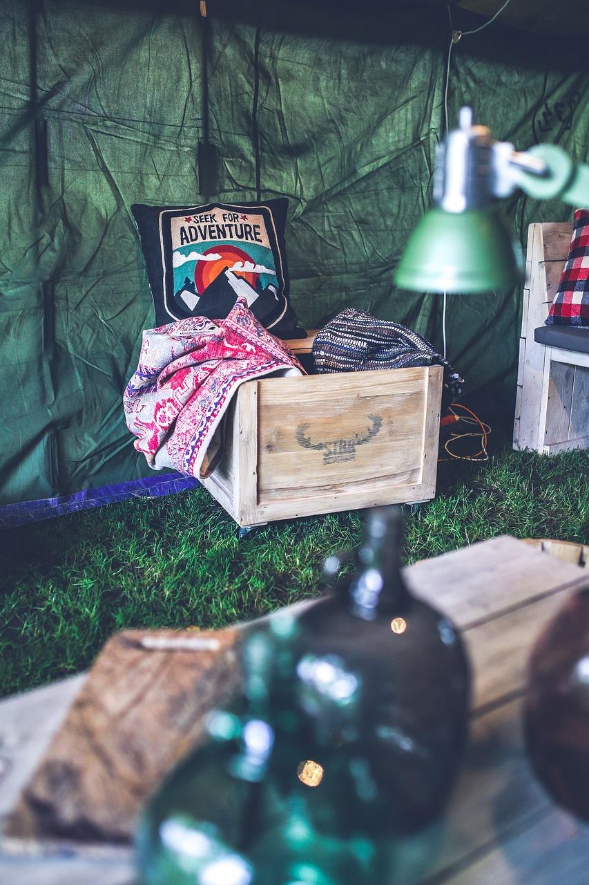 【達人推薦】如何挑選露營枕頭