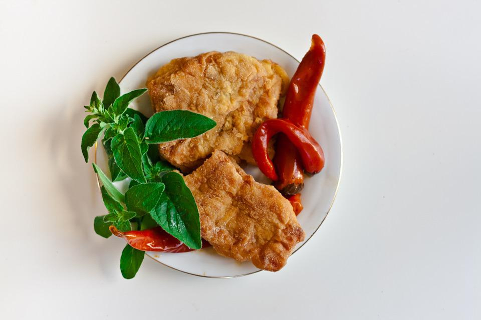 Zatarain's Wonderful Fish-Fri Review