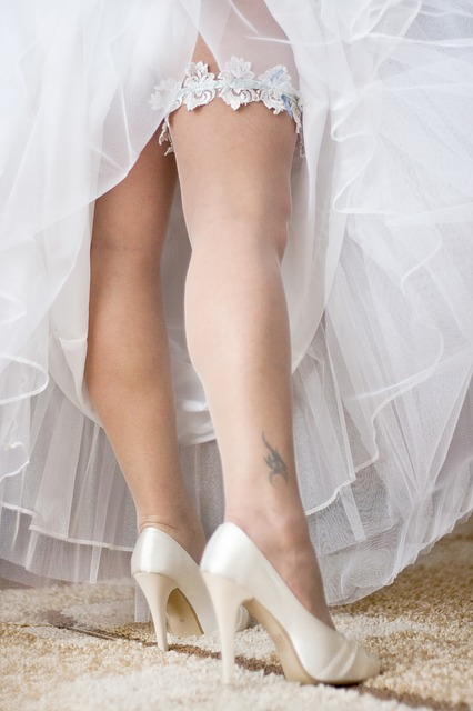 Wedding Garter Legs 183 Free Photo On Pixabay