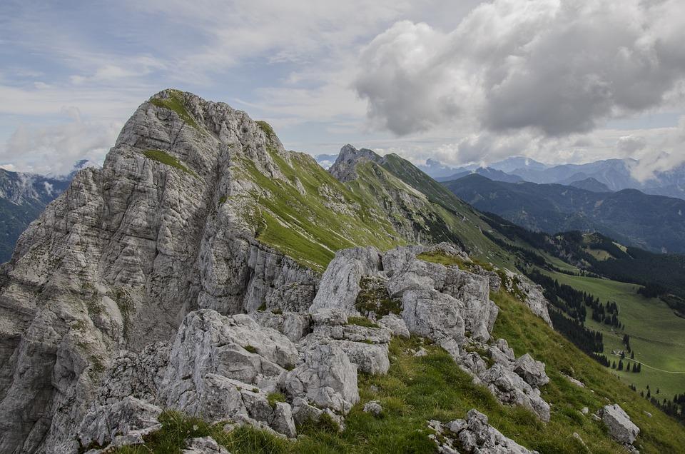 nature mountain rocky - photo #15