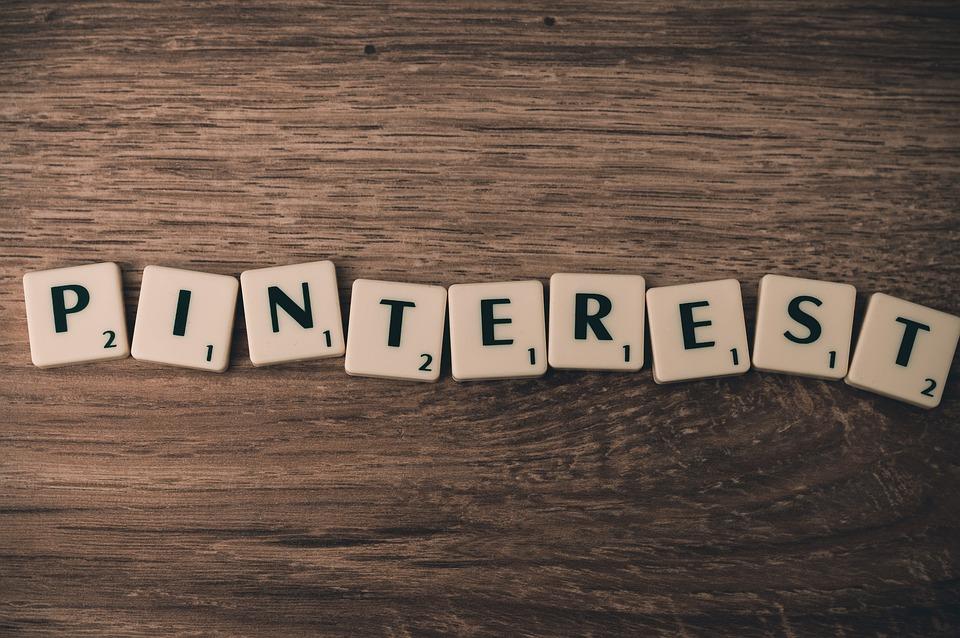 Pinterest, Facebook, Médias Sociaux, Des Médias, Social