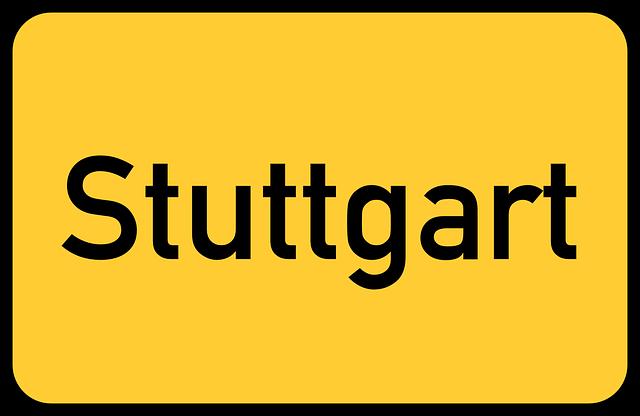 kostenlose Stuttgart