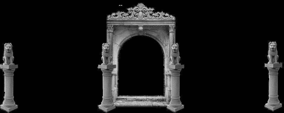 Tor Zaun Eingang Kostenloses Bild Auf Pixabay