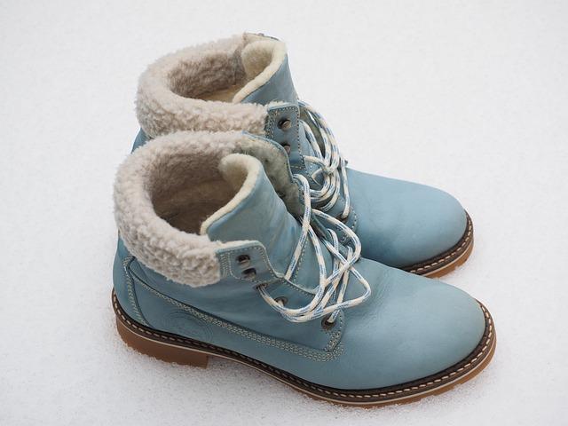 Photo gratuite chaussures bottes d 39 hiver image - Appareil pour agrandir chaussure ...