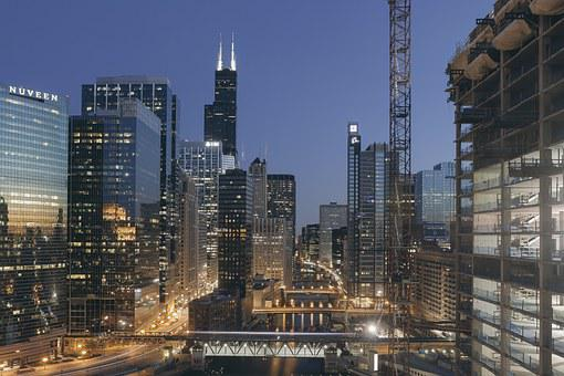 Chicago, Sears Tower, Willis Tower