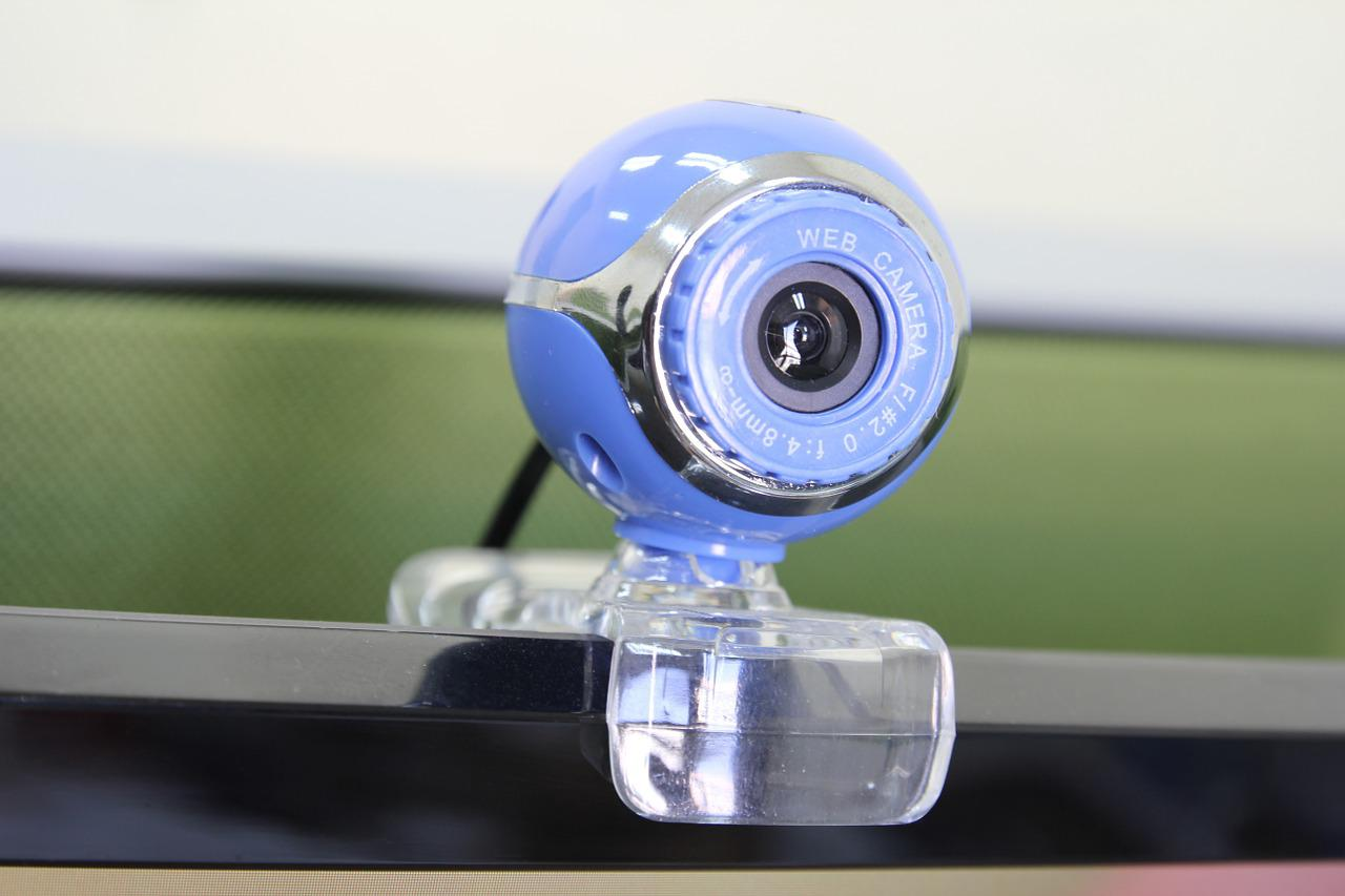 Webカメラソフトのおすすめ7選|Webカメラの映像を録画するには何が必要?のサムネイル画像