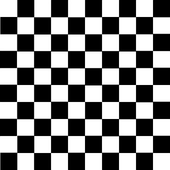 Grid, Domino, Bank And Black