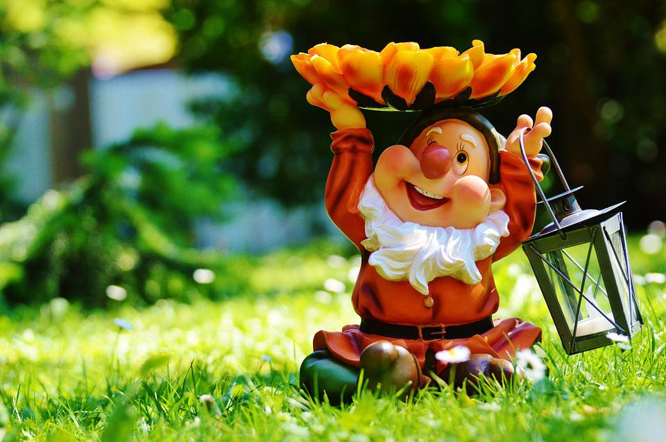 Garden Gnome Free images on Pixabay