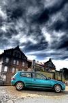 automotive, civic