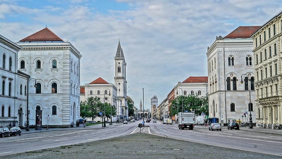 Πανεπιστήμια Μόναχο, LMU Μονάχου