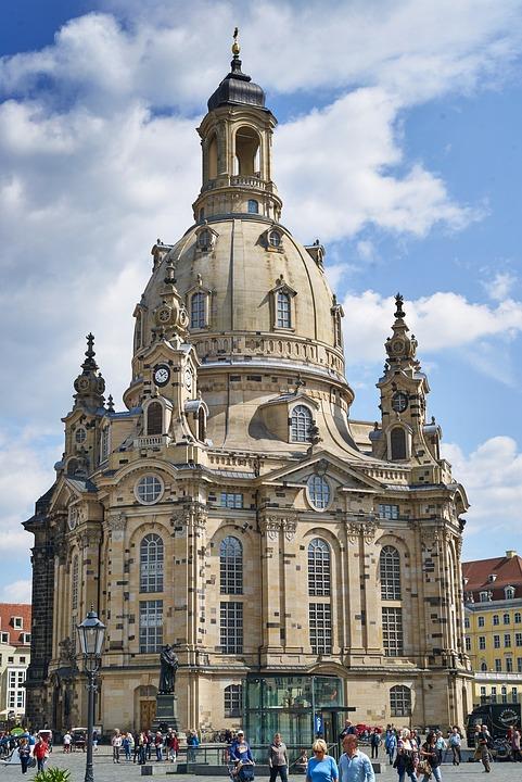 kostenloses foto frauenkirche dresden deutschland kostenloses bild auf pixabay 798684. Black Bedroom Furniture Sets. Home Design Ideas