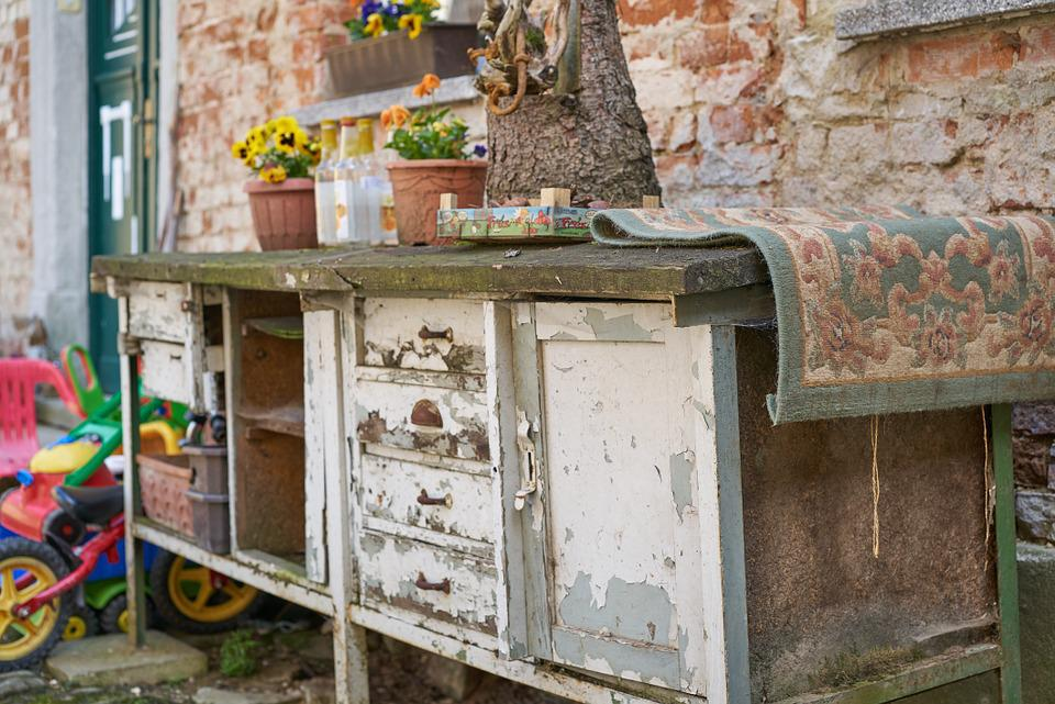 Free photo: Old Furniture, Past Time, Lovers - Free Image ...