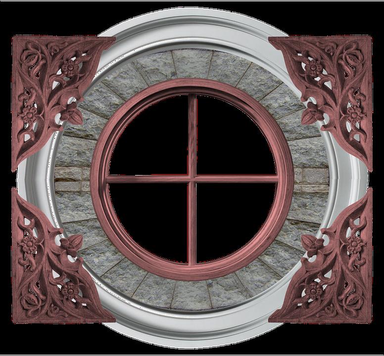 Window Portal Porthole - Free image on Pixabay