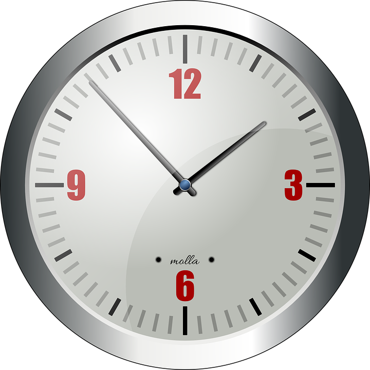 Free vector graphic: Time, Hour S, Passage Of Time - Free ...