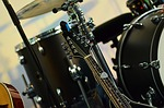 instruments, music, drums