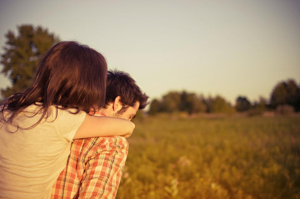 crédito hipotecario en pareja
