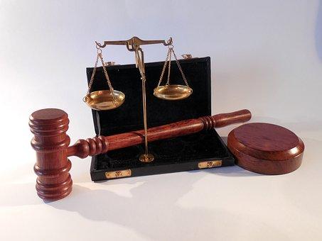 Martillo Horizontales Tribunal Justicia De