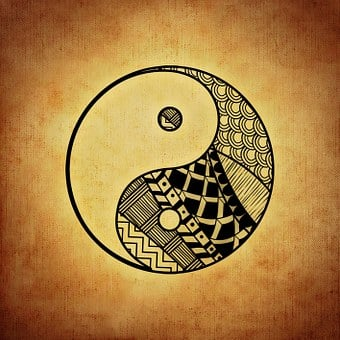 Yin And Yang, Counterpart, Supplement