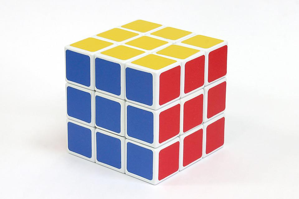 rubix cube game for pc free