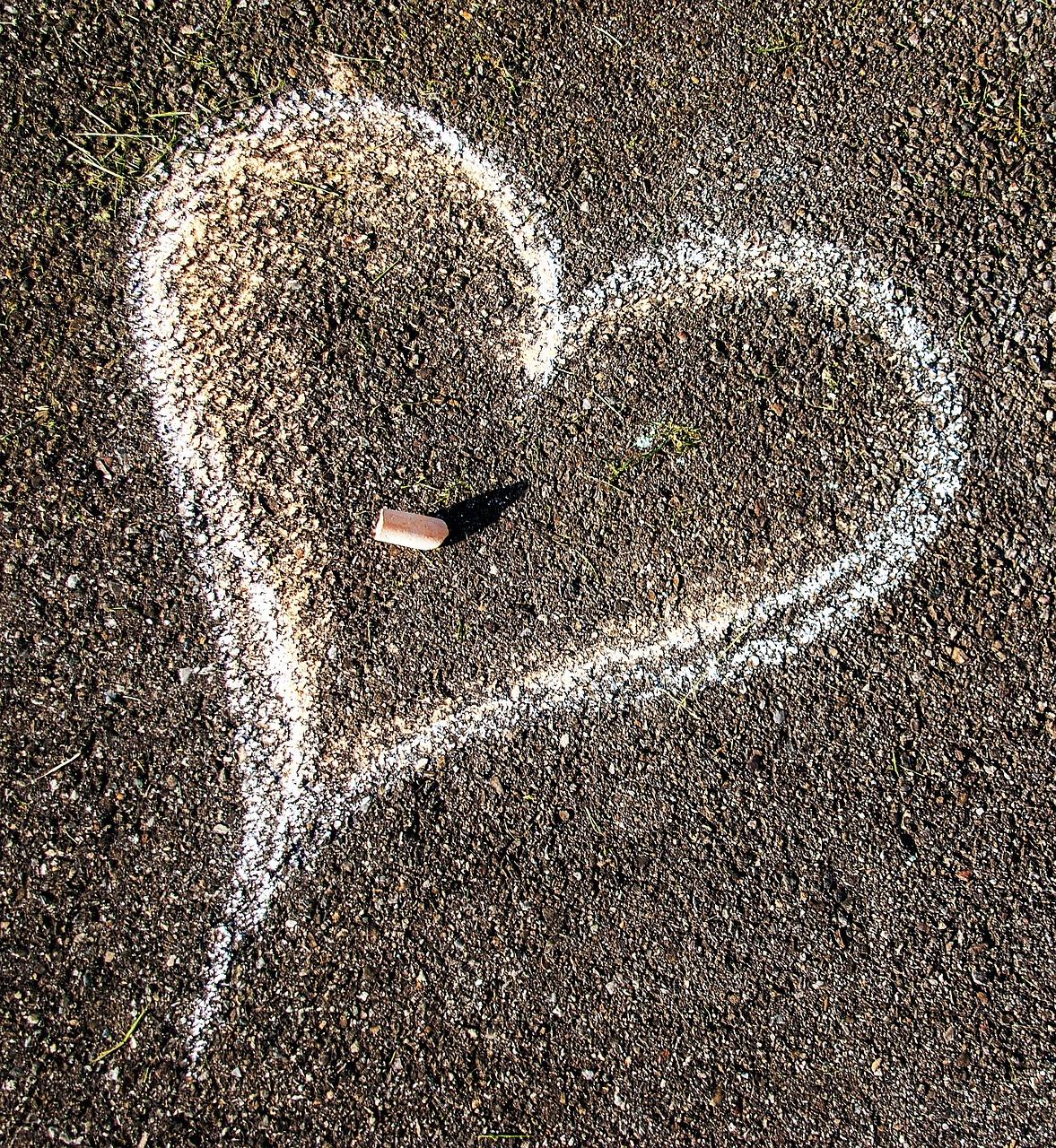 цена картинки любви на асфальте случае какой-либо