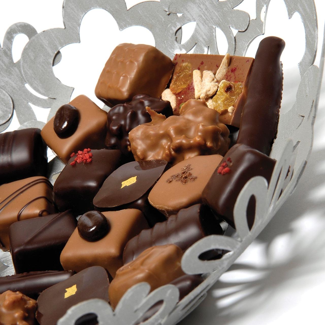 Картинки с шоколадками