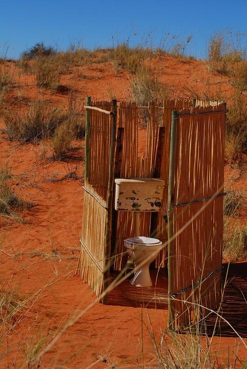 Kalahari Toilet Peace-and-quiet-805102_960_720