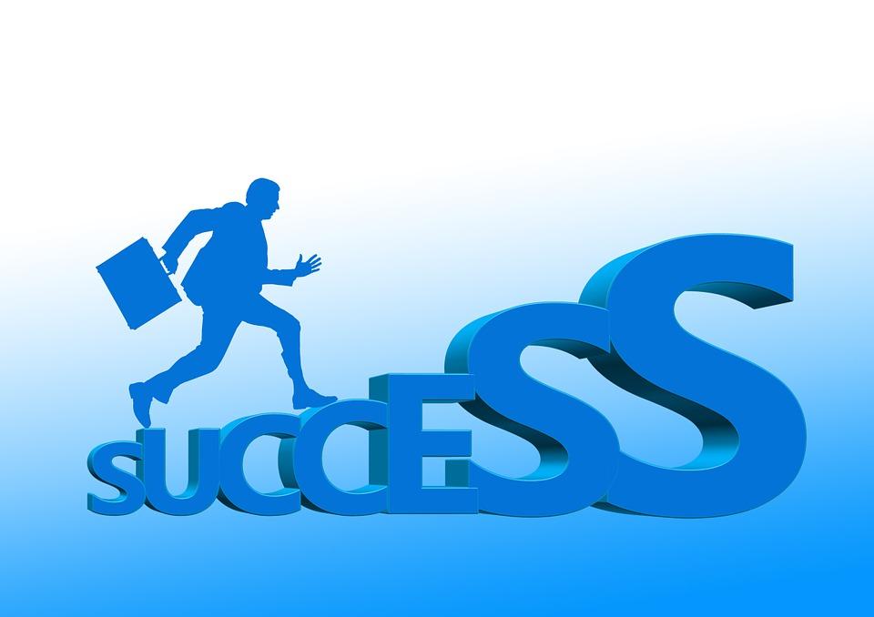 Success Career Man 183 Free Image On Pixabay