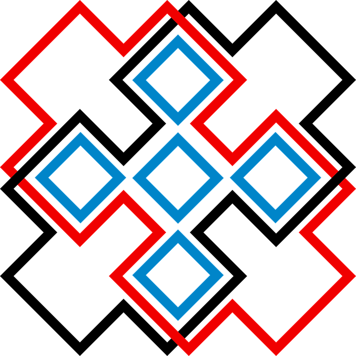 Symmetry In Design free vector graphic: abstract, symmetry, design - free image on