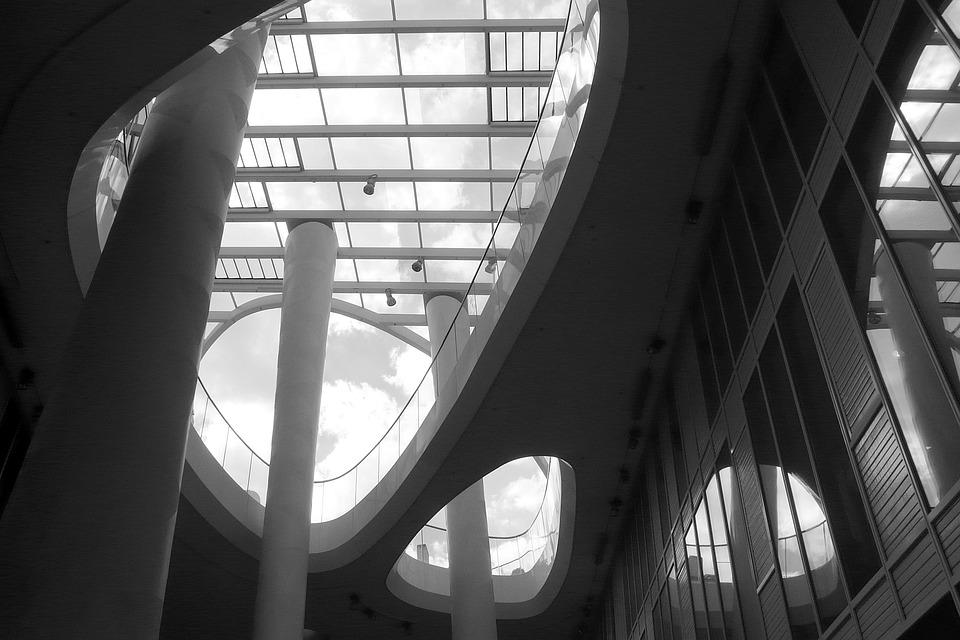 Architekten In Mainz architektur mainz licht schatten kostenloses foto auf pixabay