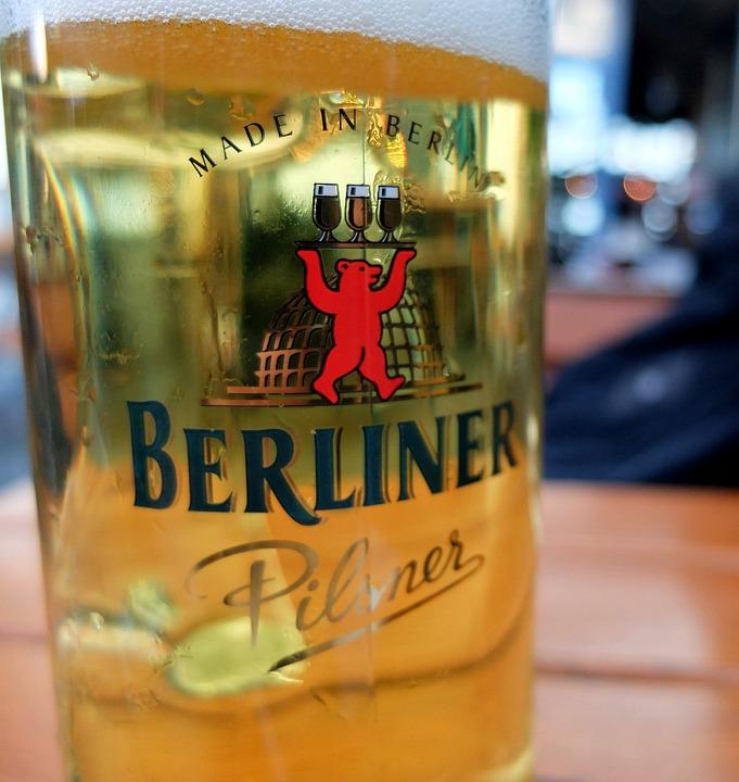 Bier Berlin Deutschland · Kostenloses Foto auf Pixabay