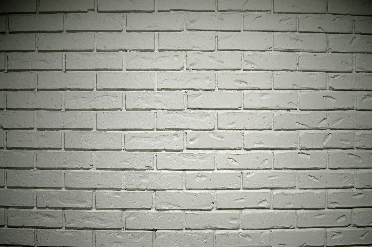кирпичная белая стена фото расскажем том