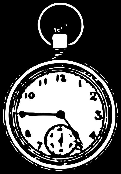 Antike Alte Uhr Stockfotos - FreeImages.com