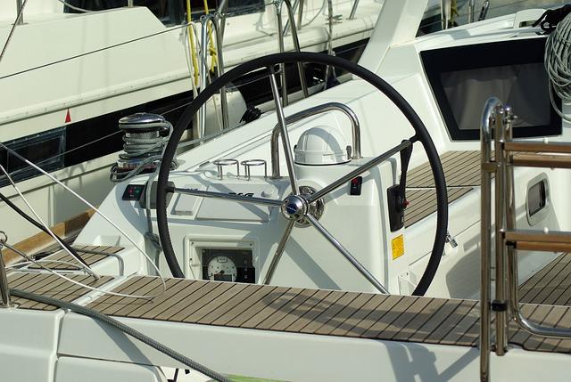 Photo gratuite bateau voilier barre navigation image - Photo de voilier gratuite ...