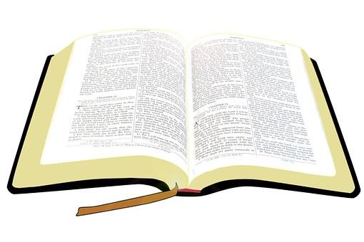 Bíblia, Evangélico, Deus, Cristão