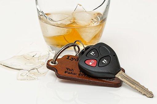 Bebida De Conducción, Borracho, Alcohol