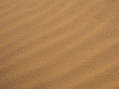 Sand, Beach, Baltic Sea, Sand Beach