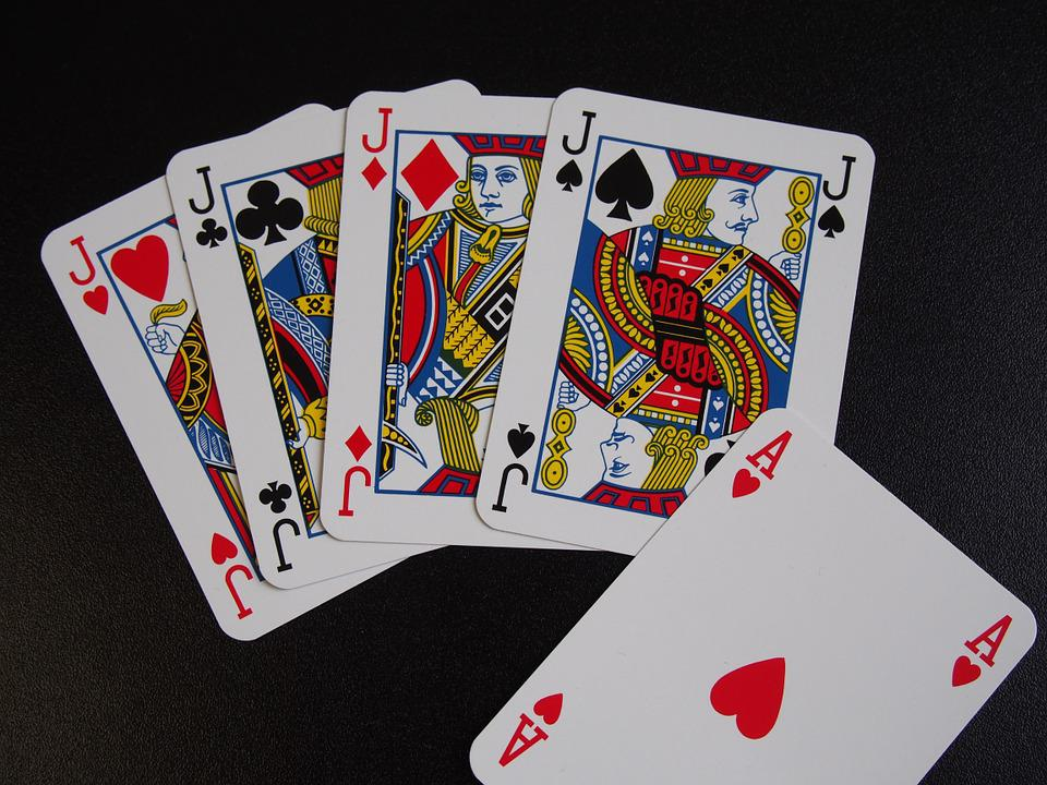 6 fun facts about playing cards
