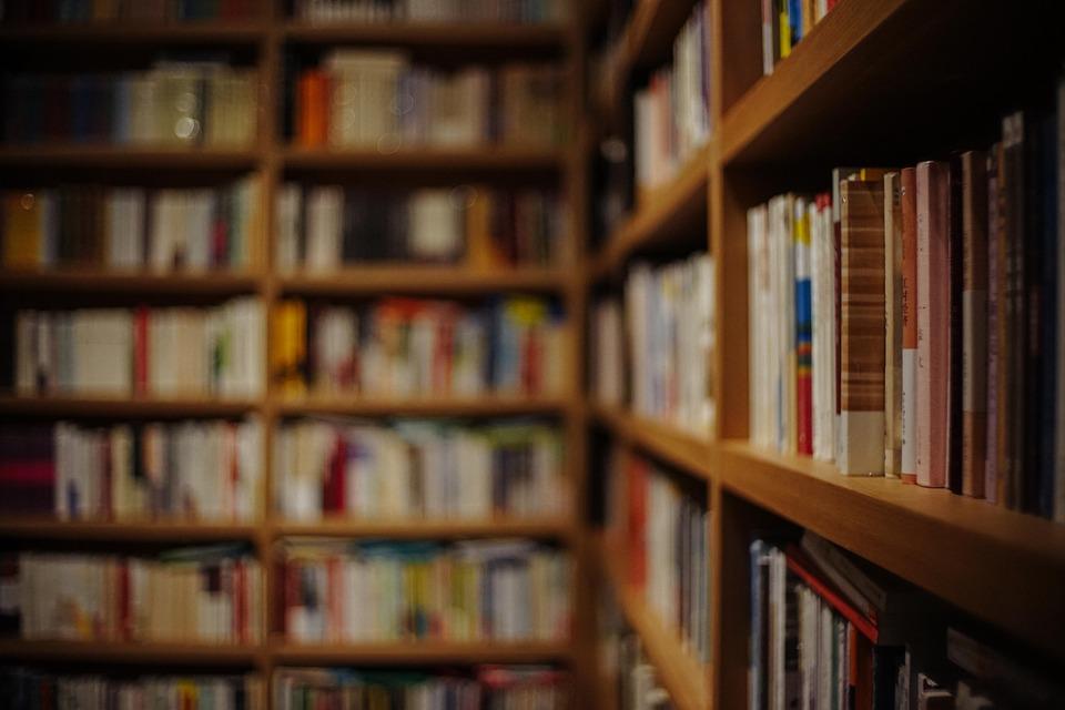 本 静かに - Pixabayの無料写真