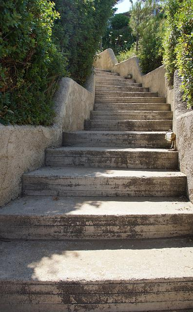 Stairs Stone Staircase 183 Free Photo On Pixabay