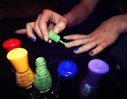 Nail Polish Nails Color Nail Polish Nail P