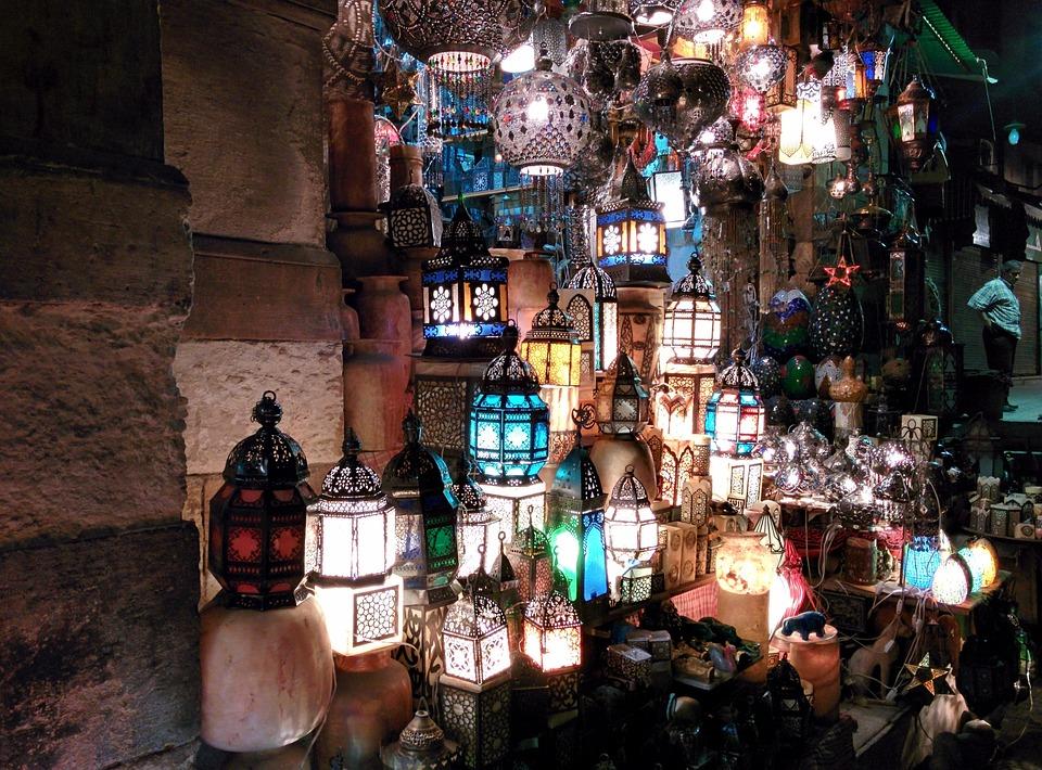Ramadan, Islam, Muslimischen, Islamische, Religion