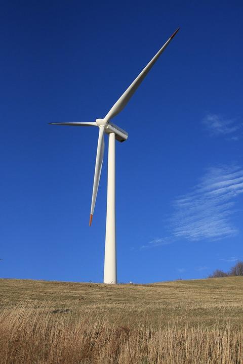 b266163a7af Gerador De Energia Eólica - Foto gratuita no Pixabay