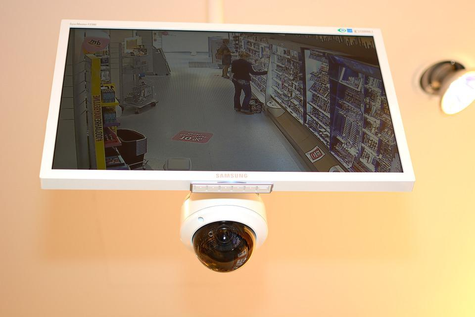 All You Need To Know About Security Cameras