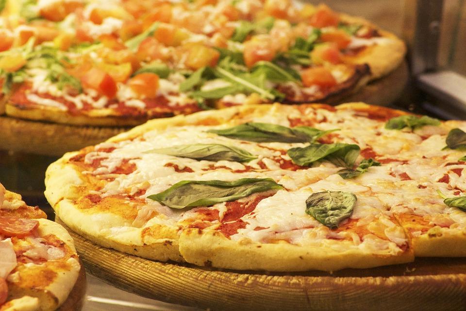 Bánh Pizza, Thực Phẩm, Ý, Phô Mai, Gỗ
